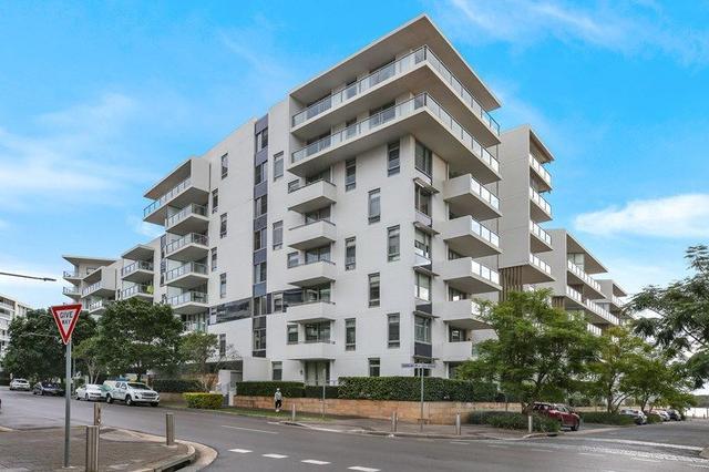 802/14 Shoreline Drive, NSW 2138