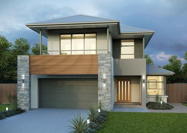 Lot 21 Cumbalum Street, The Rise, QLD 4174