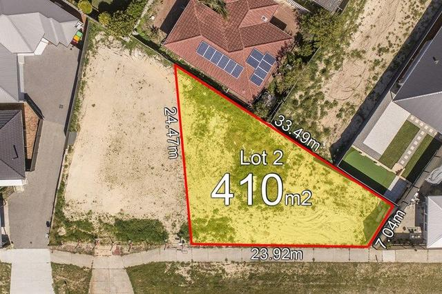 Proposed Lot 2/156-1 Collier Road, WA 6062
