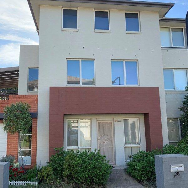 1/28 Margate Avenue, NSW 2173