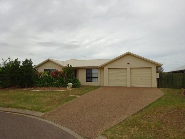 16 Plover Court, QLD 4815