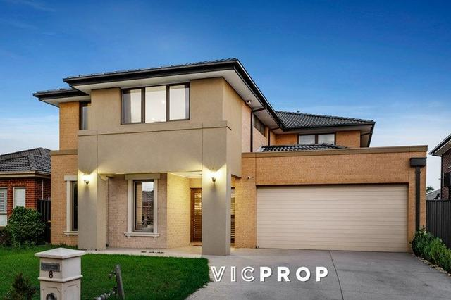 8 Faraday Court, VIC 3029