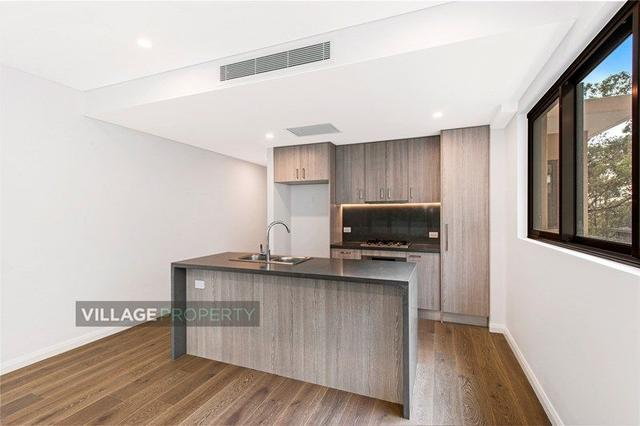 516/1454 Pacific  Highway, NSW 2074