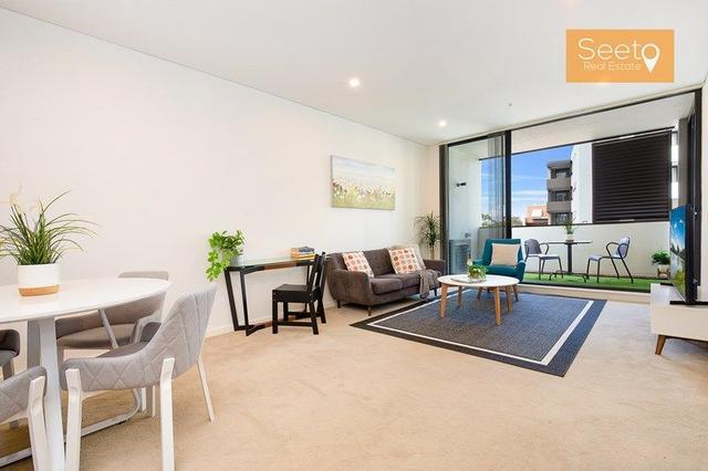 604/5 Powell Street, NSW 2140