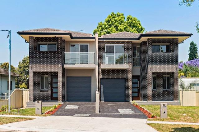 1/32 Stevens Street, NSW 2115
