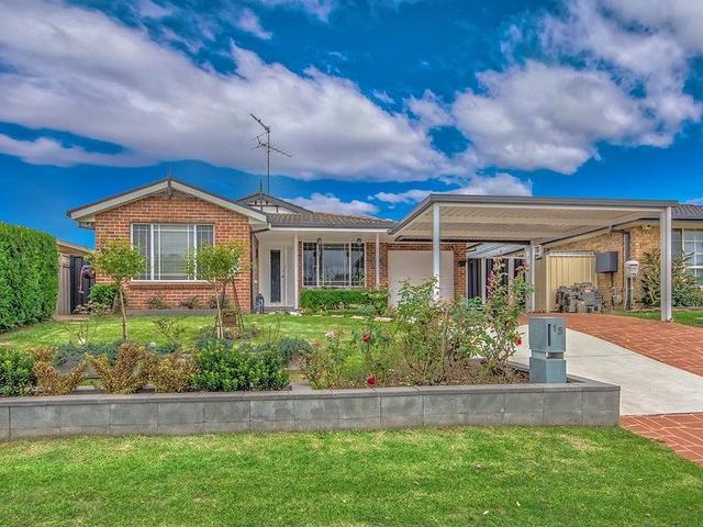 15 Whorlong Street, NSW 2560