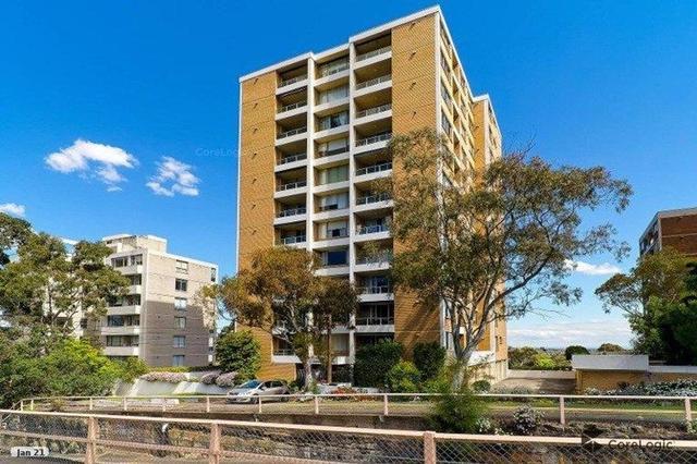 12/10 Carr Street, NSW 2060