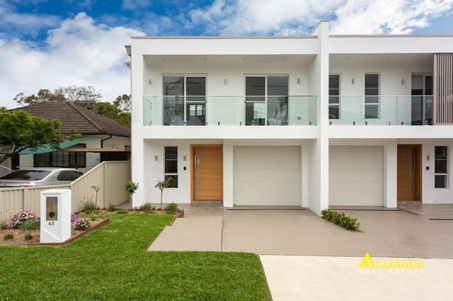 43 Parkview Avenue, NSW 2213