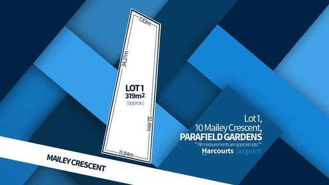 1/10 Mailey Crescent, SA 5107