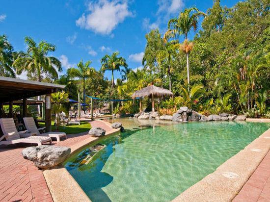21/1 Beor St - Plantation Resort, QLD 4877