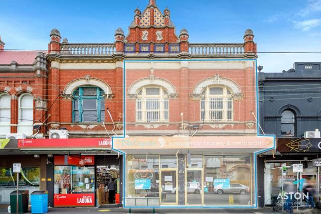 768-770 Glenferrie Road, VIC 3122