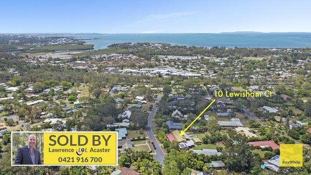 10 Lewisham Court, QLD 4159
