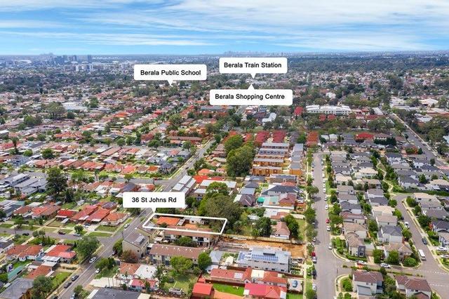 36 St Johns Road, NSW 2144