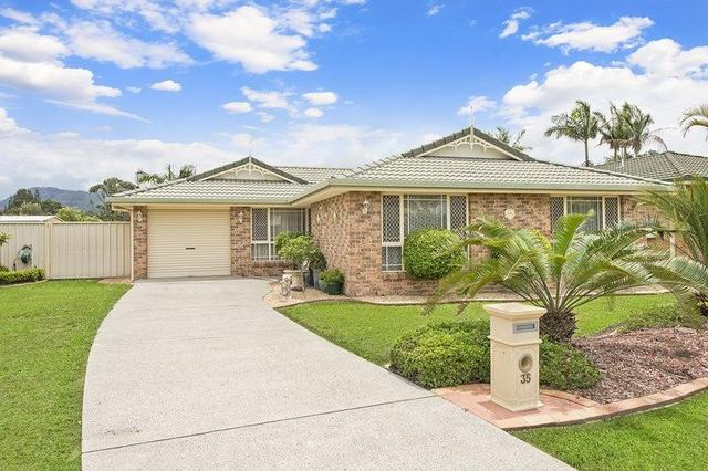 35 St Kitts Way, NSW 2445
