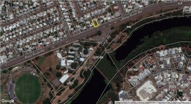 649 Ross River Road, QLD 4817