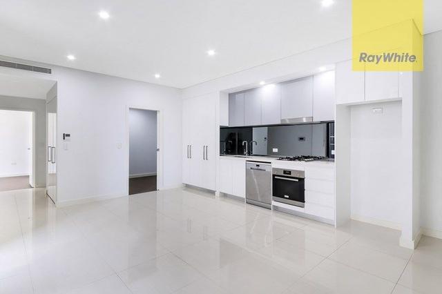 2101/1A Morton Street, NSW 2150
