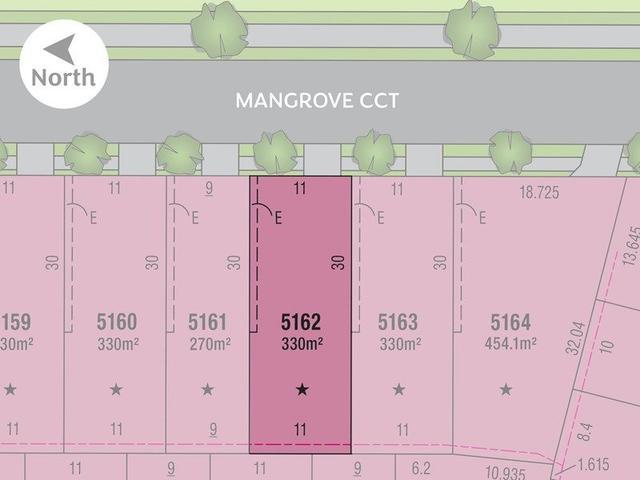 Lot 5162 Land At Newpark, NSW 2765
