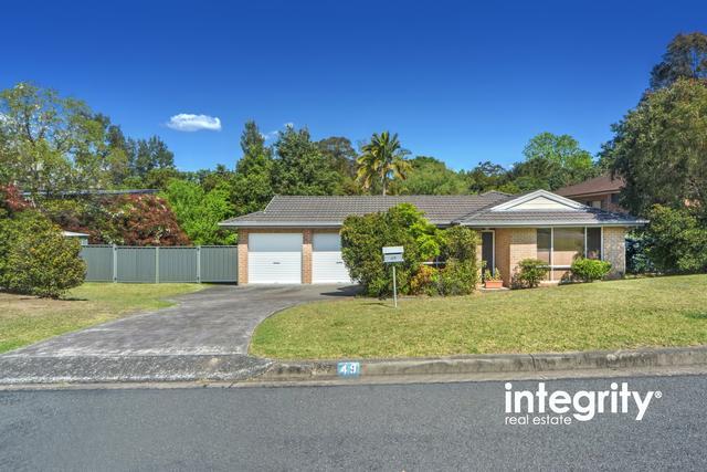 49 Kongoola Avenue, NSW 2540