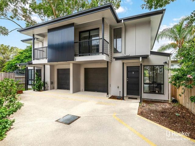 4/19 Harden Street, QLD 4110