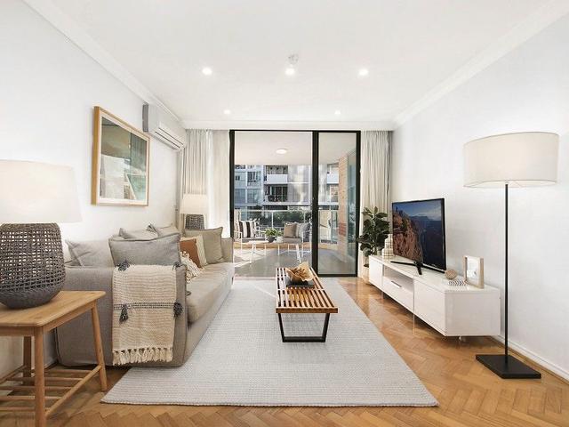 608/8 Spring Street, NSW 2022