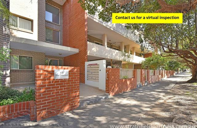 26/6-8 The Crescent, NSW 2140