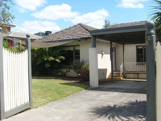 2/251 Gallaghers Road, VIC 3150