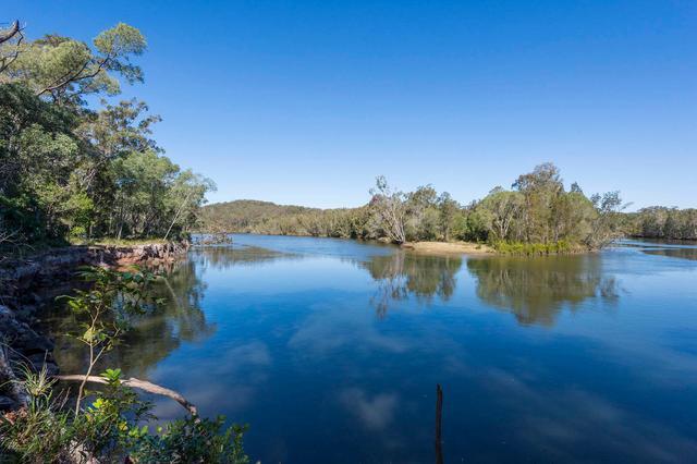 Lot 525 &/Lot 1/386-396 Woodburn-Evans Head Road, NSW 2473
