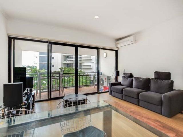 4/2 Macquarie Street, QLD 4005