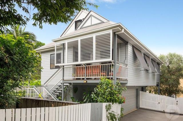2/101 Elizabeth Street, QLD 4064
