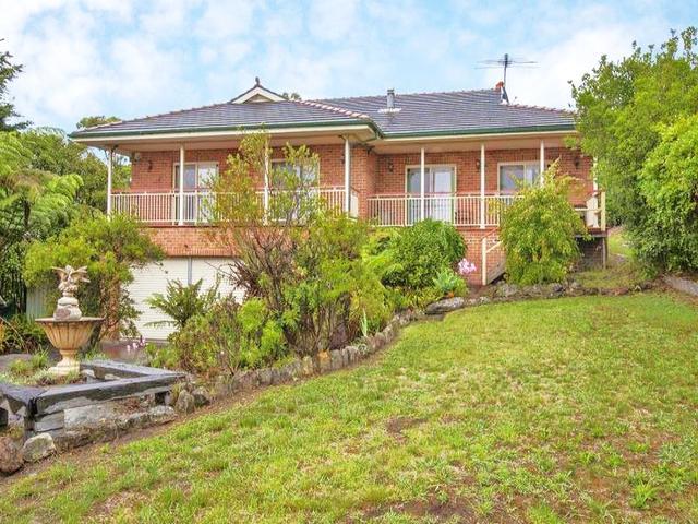 10 Old Bathurst Road, NSW 2778
