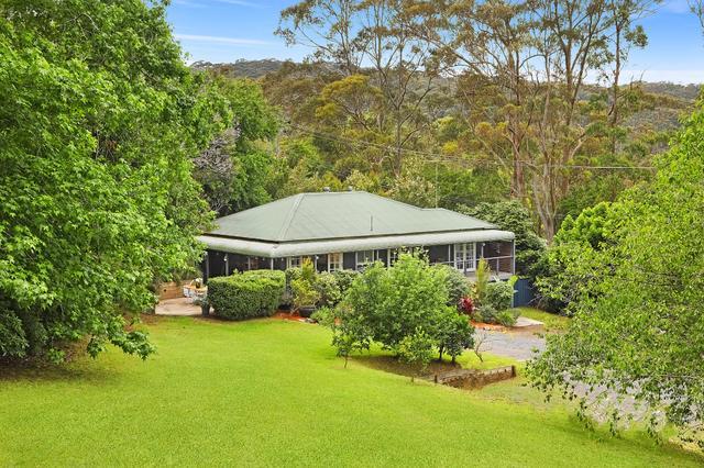 241 Wattle Tree Road, NSW 2250