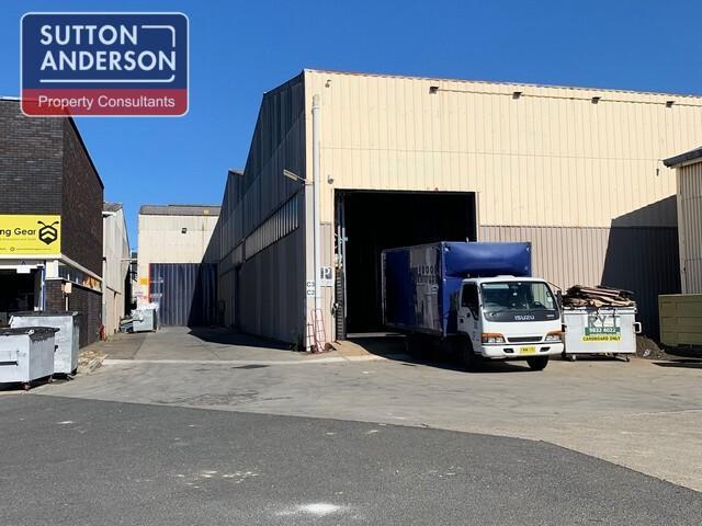 C2  & C3/2 Factory Street, NSW 2142
