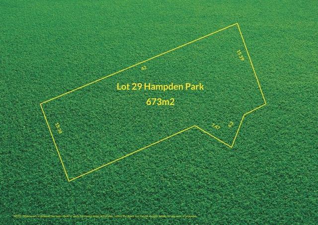 Lot 29 Hampden Park, SA 5255