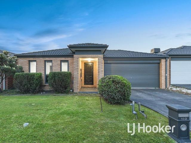 102 Mountain View Boulevard, VIC 3977