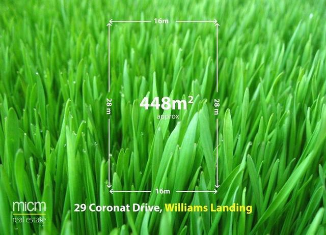 29 Coronat Drive, VIC 3027