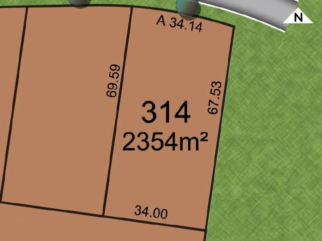 Lot 314 Pin Oak Circuit, NSW 2335