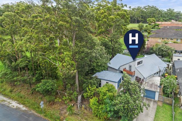 126 Garside Road, NSW 2539