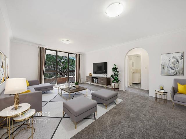 5/143 Sydney Street, NSW 2068