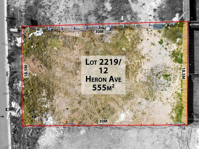 12 Heron Avenue, NSW 2765