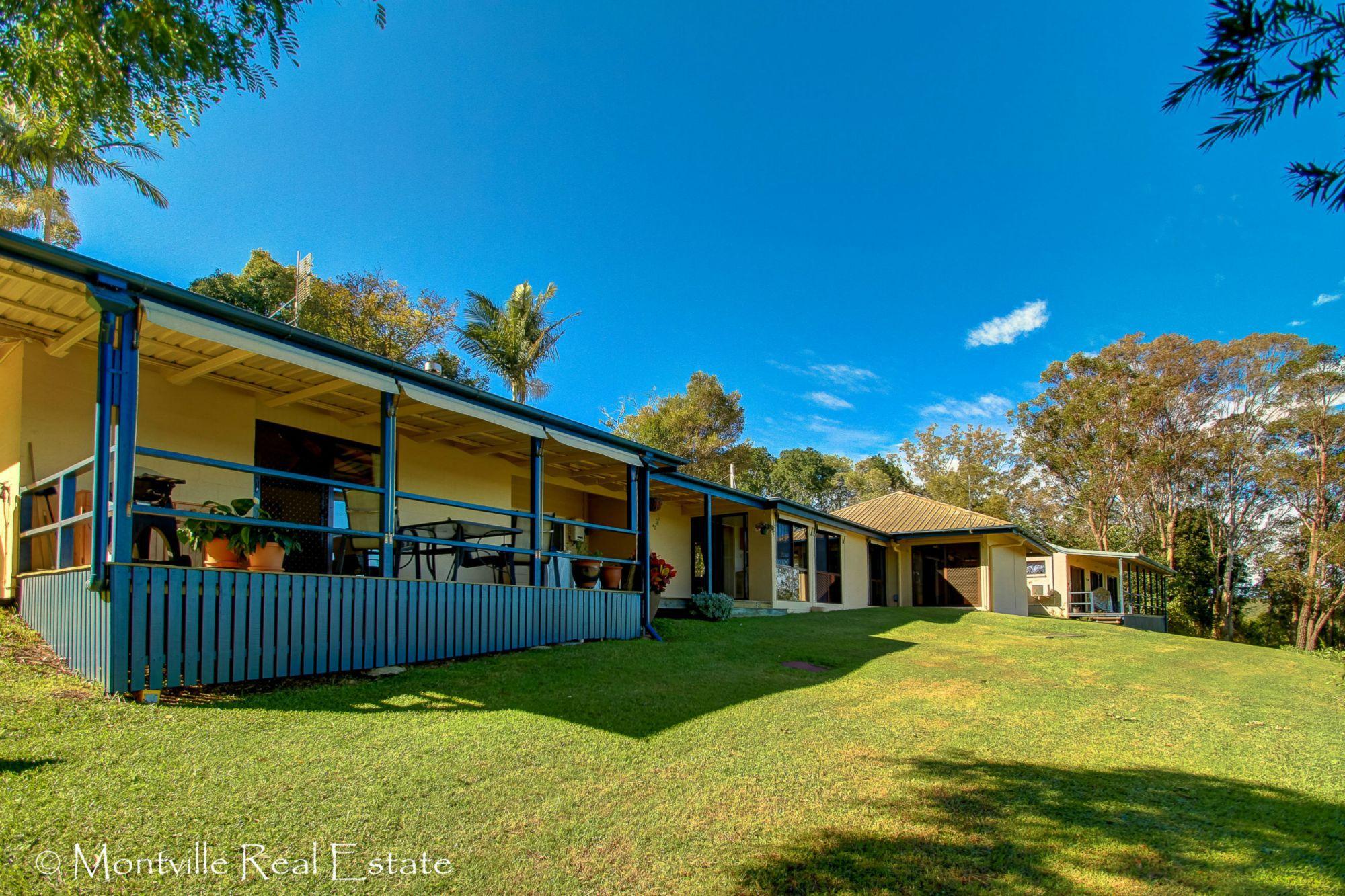 21 Suses Pocket Road Mapleton Real Estate For Sale Allhomes