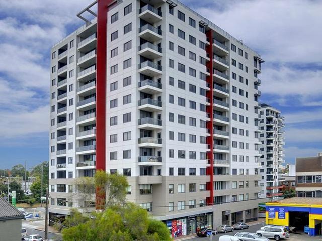 618/1C Burdett St, NSW 2077