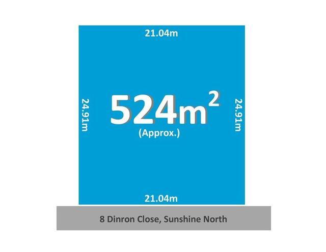 8 Dinron Close, VIC 3020