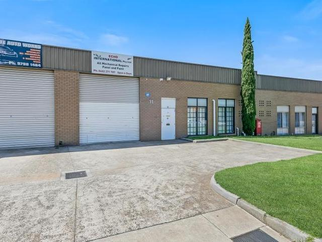 Unit 4/11 Kirkham Road West, VIC 3173