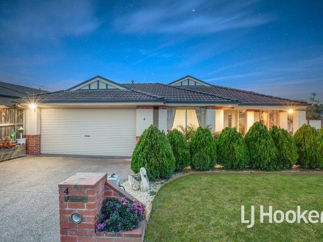 4 Red Oak Terrace, VIC 3975