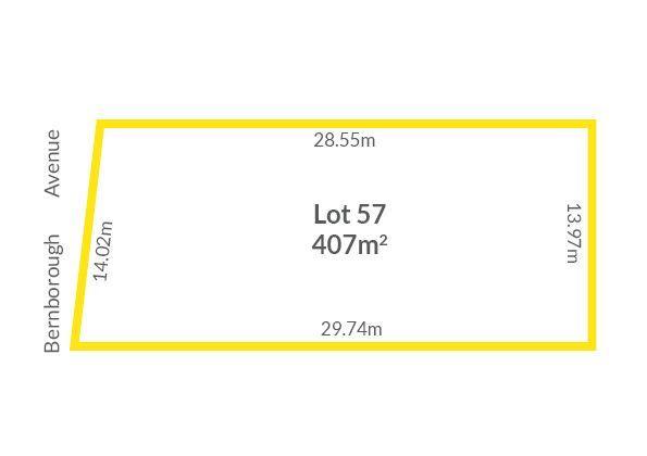 Lot 57 Winmalee Cres, WA 6055
