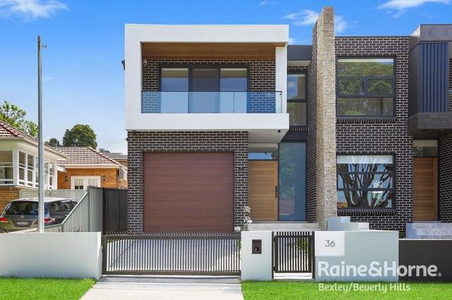 36 Tarrilli Street, NSW 2209