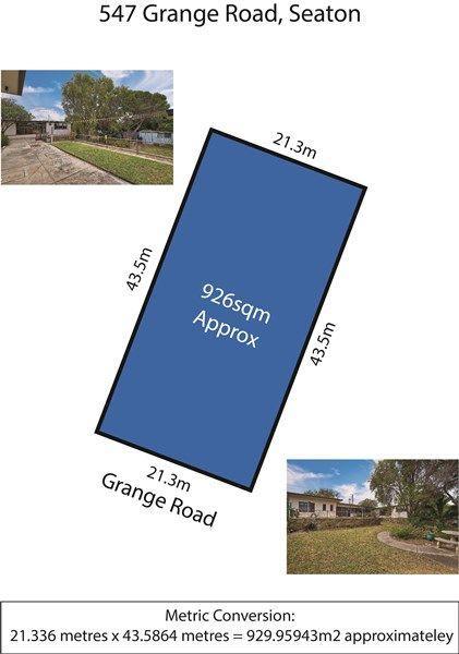 547 Grange Road, SA 5023