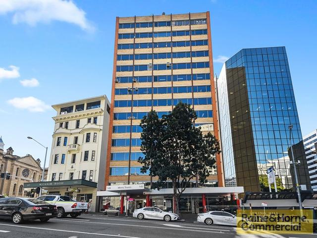 60/149 Wickham Terrace, QLD 4000