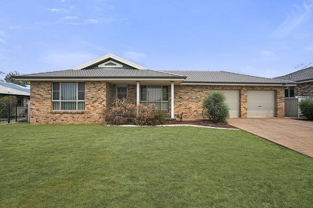 32 Wagonia Drive, NSW 2352