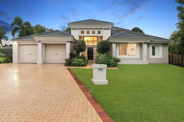 11 Westminster Court, QLD 4069